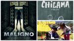 Una mirada al cine de regiones - Noticias de el demonio de los andes