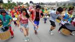 Actividades para todos. (Municipalidad de Lima)