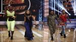 'Cuto' Guadalupe encendió la pista de baile en 'El Gran Show' [Fotos y Video] - Noticias de gisela varcárcel