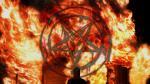 """Incendio en vivienda del Rímac donde realizaban """"ritos satánicos"""". (Referencial / Composición)"""