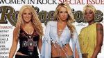 ¿Britney Spears ignoró por completo a Shakira en su cuenta de Instagram? - Noticias de rolling stone