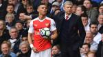 Tottenham venció 2-0 al Arsenal por la Premier League [FOTOS Y VIDEO] - Noticias de arsene wenger