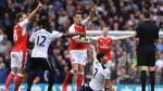 Tottenham venció 2-0 al Arsenal por la Premier League [FOTOS Y VIDEO] - Noticias de chelsea hora
