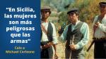 Recuerda ocho frases de 'El Padrino' para celebrar sus 45 años [Fotos] - Noticias de diane keaton