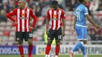 ¡Desolador! El llanto tras el descenso del Sunderland que conmueve al mundo del fútbol [FOTOS Y VIDEO] - Noticias de david moyes
