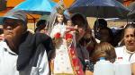 Arequipa: Gran fervor religioso en peregrinación a la Virgen de Chapi [FOTOS] - Noticias de virgen de fátima