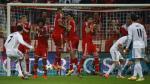 ¿Cuándo fue la última vez que un peruano disputó las Champions League? - Noticias de bayern munich claudio pizarro
