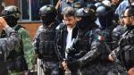 México: Detienen al sucesor del 'Chapo Guzmán' en el cártel de Sinaloa - Noticias de ismael zambada