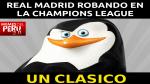 Los memes más divertidos que dejó la goleada del Real Madrid ante Atlético de Madrid [Fotos] - Noticias de