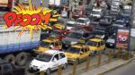 ¿Por qué manejan tan mal los peruanos? - Noticias de papeletas de transito