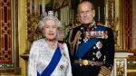 Reino Unido: Esposo de la reina Isabel II se aleja de la vida pública a los 95 años - Noticias de reina isabel