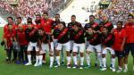 Comerciantes Unidos derrotó 3-2 a Deportivo Municipal por el Torneo de Verano - Noticias de exar rosales