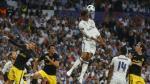 Champions League: Este es el equipo fantasía de la semana [FOTOS] - Noticias de karim benzema