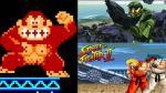 Donkey Kong y otros 3 clásicos fueron incluidos en el Salón Internacional de la Fama del videojuego - Noticias de