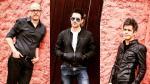 Indigo regresa con su nuevo disco 'Bipolar' - Noticias de baterista