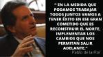 """Pablo de la Flor: """"La reconstrucción está por encima de diferencias políticas"""" [Entrevista] - Noticias de huaicos"""
