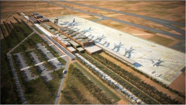 Chinchero: Congresistas señalan que contrato con aeropuerto no debe continuar. (Difusión)