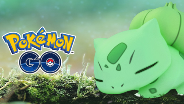 Pokémon GO: Niantic lanzó el evento 'Florecimiento mundial' para atrapar pokémones tipo hierba (Niantic)