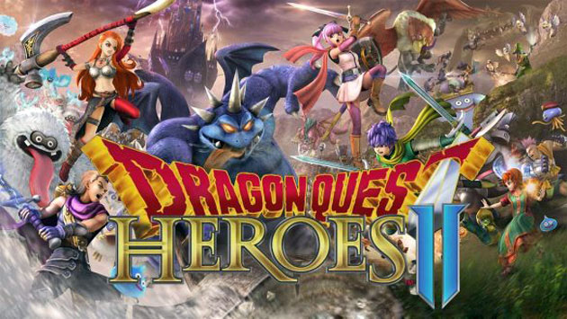 Dragon Quest Heroes II. (Square Enix)