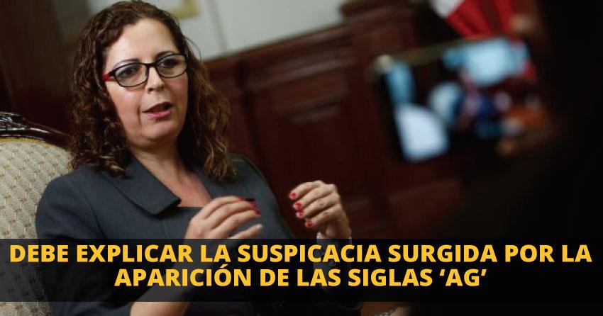 Titular de comisión Lava Jato adelanta que citará al líder aprista. (Perú21)