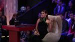 Tilsa le responde a Blanca Rodríguez y asegura que el 'Loco' Vargas no la buscó [Video] - Noticias de gigi mitre