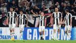 Juventus empató 1-1 ante Torino por la Serie A - Noticias de napoles