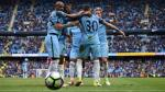 City goleó 5-0 al Crystal Palace por la Premier League [FOTOS Y VIDEO] - Noticias de david silva