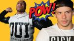 Mario Hart quiere pelea con Jonathan Maicelo (¿O se trata de un nuevo show?) - Noticias de estafador