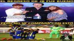 Estos son los divertidos memes tras la victoria de Universitario frente al Municipal [Fotos] - Noticias de diego mayora