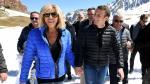 ¿Para el amor no hay edad? Ella es la esposa de Emmanuel Macron, 24 años mayor que él [Fotos] - Noticias de paris