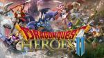 Dragon Quest heroes II [Análisis] - Noticias de gadgets