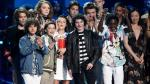 'La bella y la bestia' y 'Stranger Things' fueron los grandes ganadores de los MTV Awards 2017 [FOTOS] - Noticias de james mcavoy