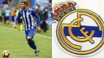 Real Madrid ya tendría listo a su primer fichaje de la próxima temporada - Noticias de alavés
