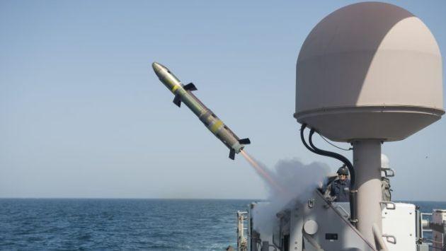 China probó misil un día después de sus elecciones presidenciales (udgtv).