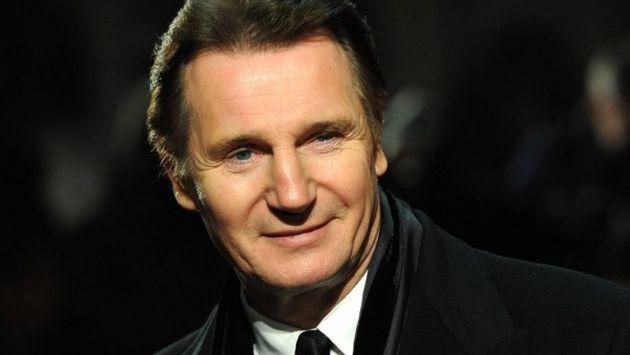 Liam Neeson protagonizará el remake de 'El Desconocido' (Getty Images)