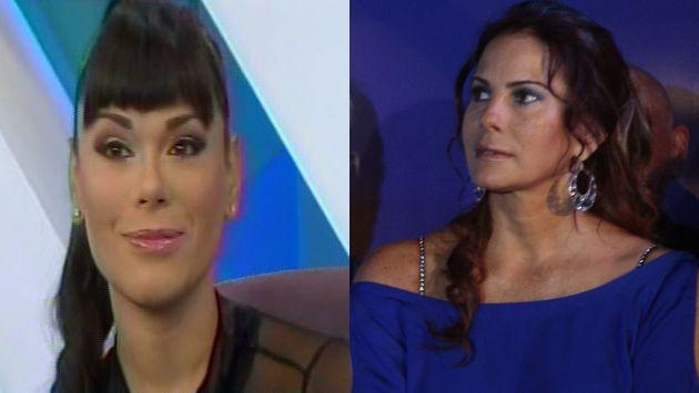 """""""Yo tengo claro que el concurso acepta a las mujeres transgenero"""", dijo Dayana. (Latina)"""