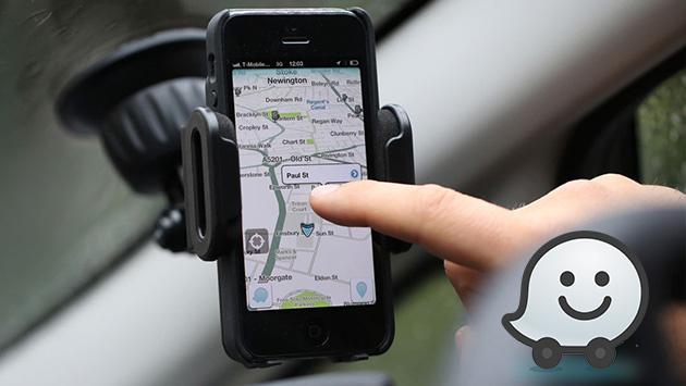 Waze: Ahora puedes recibir la orientación de ruta con tu propia voz con la nueva actualización (Composición)