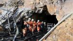 Ministerio de Energía y Minas anunció que 3 proyectos mineros arrancarían en 2018 - Noticias de gonzalo morales