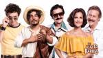 'De vuelta al barrio': Así fue el estreno de la serie en América [VIDEO] - Noticias de martin caceres