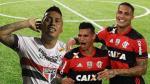 Guerrero, Cueva y Trauco, acaparan premios en Brasil y se convierten en orgullo de todo un país [FOTOS] - Noticias de rio janeiro