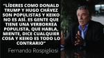 "Fernando Rospigliosi: ""Ollanta Humala manipuló al sistema judicial"" - Noticias de fernando andrade"