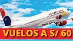 Viva Air Perú inicia hoy sus operaciones a nivel nacional - Noticias de aeropuerto jorge chavez