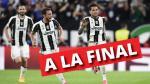 ¡Finalista! Juventus venció 2-1 a Mónaco por las semifinales de Champions League [VIDEO] - Noticias de dani alves