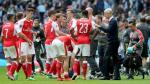Arsenal venció 2-0 al Southampton por la Premier League - Noticias de arsene wenger