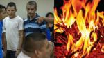 Nicaragua: Condenan a 36 años a fanáticos religiosos que quemaron a una mujer en la hoguera - Noticias de wicho garcia