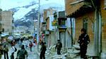 Puno: Centro poblado de Mazocruz soportará hasta -15°C este jueves - Noticias de sierra sur