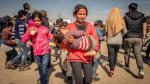 Mes de Europa: Exposición muestra la vida de los refugiados sirios - Noticias de marina guerra