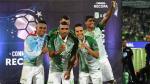¡Campeón! Atlético Nacional conquistó la Recopa Sudamericana [FOTOS - VIDEO] - Noticias de joao ribeiro