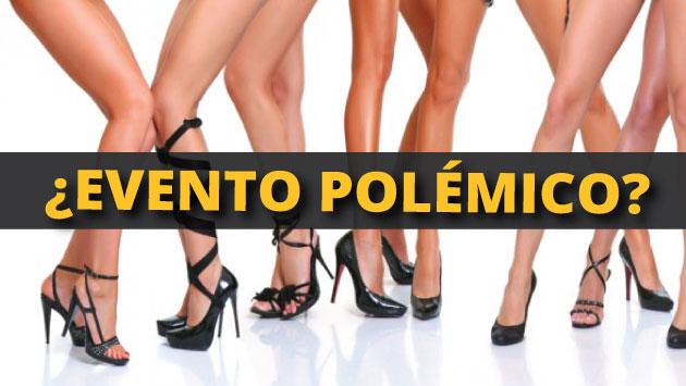 Evento de la industria porno ha irritado los ánimos en Cartegena.