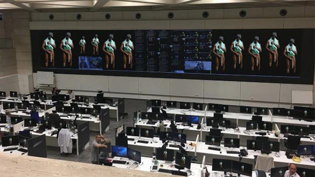 Canal español mostró conocido 'meme' durante noticia del hackeo a Telefonica y las redes sociales estallaron (Captura)